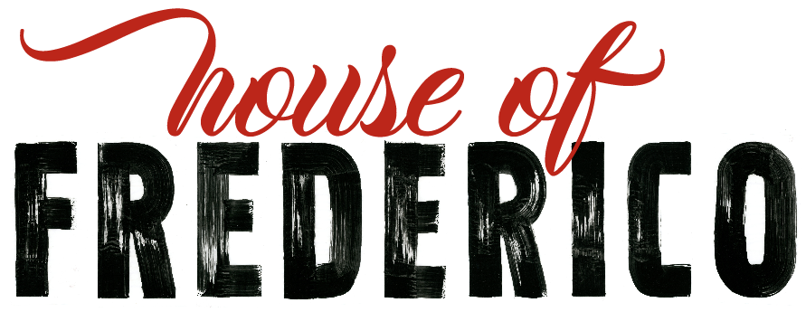 House of Frederico